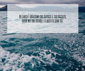 frasi, ocean, and phrases image