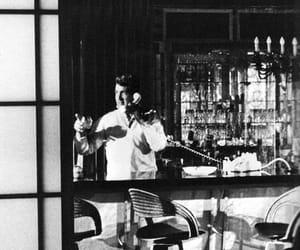 bar, dean martin, and vintage image