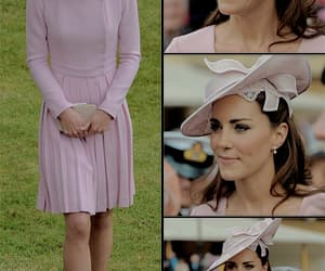 pretty, british royal family, and kate middleton image