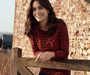kate middleton, vogue, and duchess image