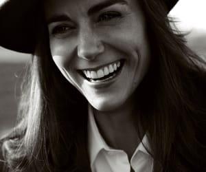 cambridge, duchess, and magazine image