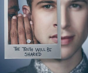 serie, series, and 13 reasons why image