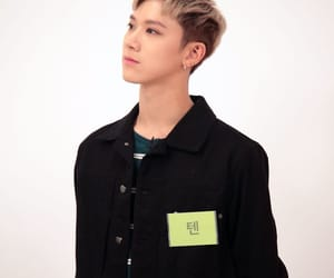 ten and nct image