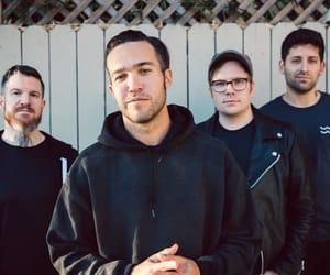band, boy, and Hot image