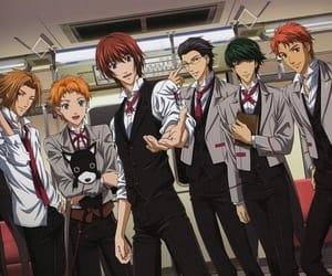 fantasy, tokugawa, and miracle train image