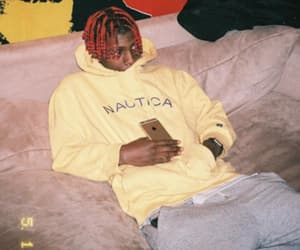 boat and lil yachty image
