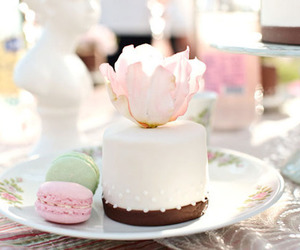 cake, Dream, and lovely image