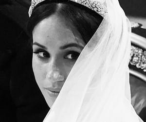 meghan markle, royal wedding, and royal image