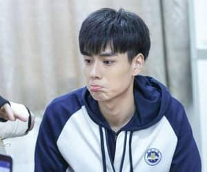a love so beautiful, actor, and hu yi tian image