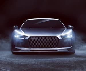 audi, perfect, and awesome image