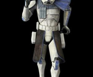 animation, tv show, and captain rex image
