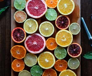 orange, green, and lime image