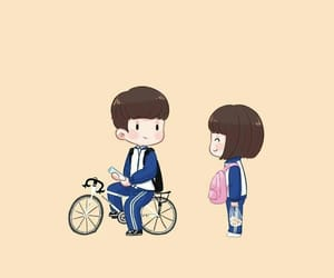 fanart, chinese drama, and cdrama image