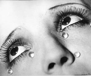 vintage and Man Ray image