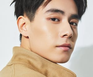 actor, chinese boy, and a love so beautiful image