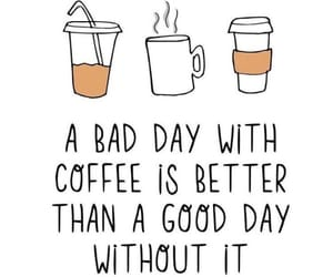 coffee, amazing, and happiness image