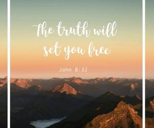 bible, free, and john image