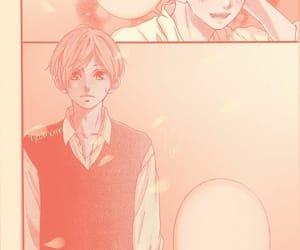 manga, shojo, and yamamoto rio image
