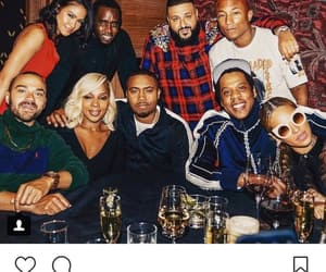 crew, squad, and Diddy image