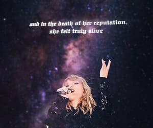 Taylor Swift, taylorswift, and reptour image