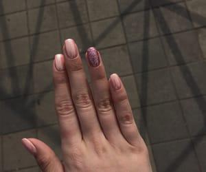 art, nails, and pastel image