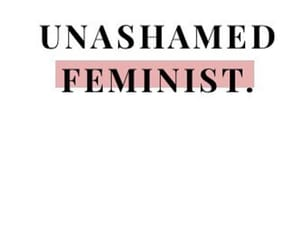 beauty, empowerment, and feminism image