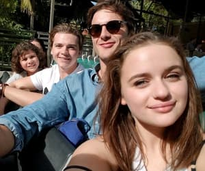 jacob elordi, joey king, and joel courtney image