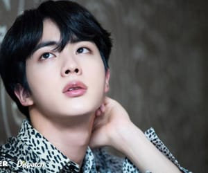 army, bts, and jin image