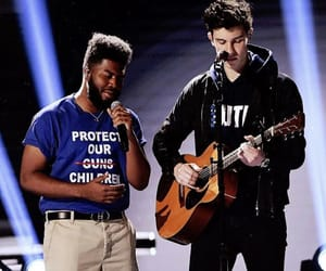 boy, shawn mendes, and handsome image