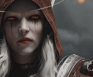gif and world of warcraft image