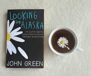 kris4amurr, book, and john green image