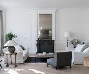 classic, decor, and design image
