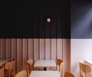bar, blue, and design image