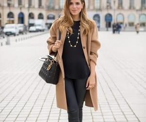 fashion, fahionista, and outfit image
