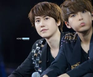 SJ, kyuhyun, and ryeowook image