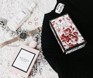 girly inspiration, accessories tumblr, and perfume makeup lotion image