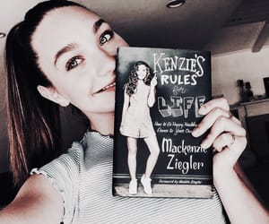 book and maddie ziegler image