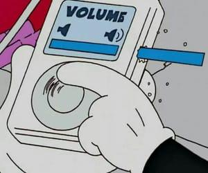 music, volume, and meme image