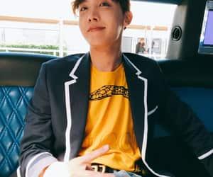 asian boy, korean boy, and j-hope image