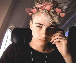corbyn besson, wdw, and why don't we image