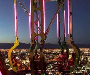 fun, height, and Las Vegas image