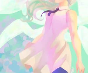 anime girl, Elizabeth, and nanatsu no taizai image