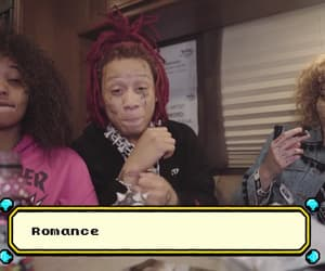 funny, kodie shane, and trippie redd image