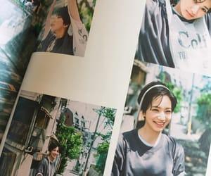 komatsunana, 小松菜奈, and nanakomatsu image