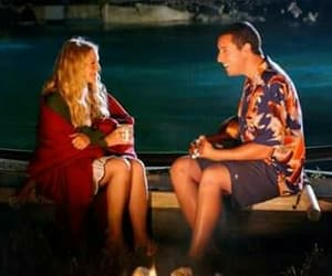 adam sandler, movie, and 50 first dates image