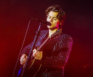 Harry Styles and argentina image