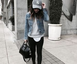 sporty and sport outfit image