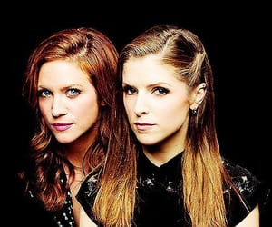anna kendrick, pitch perfect, and bechloe image