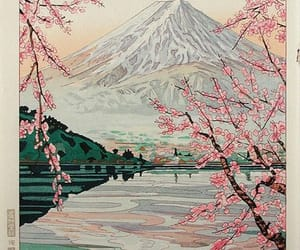 draw, Ilustration, and japan image