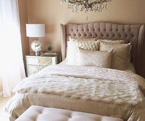 decor, girly, and home image